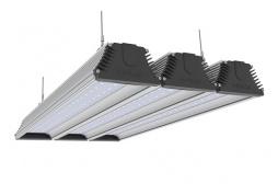 Светодиодный светильник промышленный Енисей