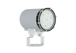Светодиодный светильник на кронштейне
